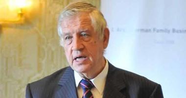 حزب المحافظين يُستقبل رئيس جمعية المراسلين الأجانب بمصر لمناقشة تأثير الإعلام