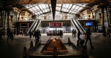 السكة الحديد تعلن التأخيرات المتوقعة فى حركة قطارات اليوم.. تعرف عليها