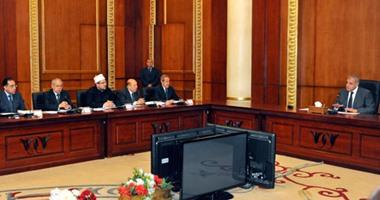 مجلس الوزراء يقرر الخميس إجازة رسمية احتفالا بقناة السويس الجديدة