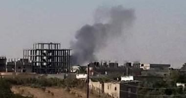انفجار سيناء