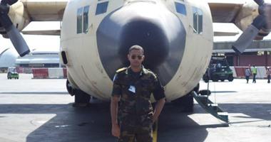 الشهيد الملازم محمد أحمد عبده