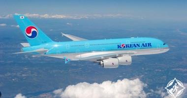 زيادة عدد الرحلات الجوية بين كوريا الجنوبية والصين إلى 20 رحلة أسبوعيا