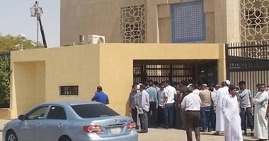 وزارة الهجرة تنهى إجراءات الإفراج عن مصرى أنهى عقوبة السجن بالسعودية