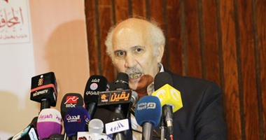"""""""التجمع"""" يؤيد العملية العسكرية فى سيناء: رسالة للدول الداعمة للإرهاب"""
