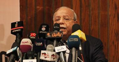 تقرير صندوق النقد الدولى أكد أن مصر تسير فى الطريق الصحيح-ت