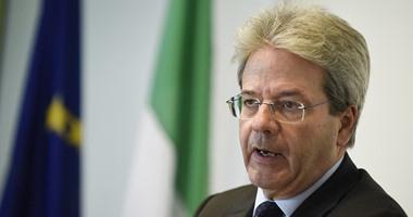مسئول بالاتحاد الأوروبى:المفوضية توجه تحذيرا لإيطاليا بشأن دينها المتصاعد