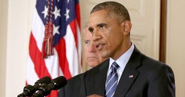 أوباما يدين إطلاق النار على ضباط شرطة فى بيتون روج