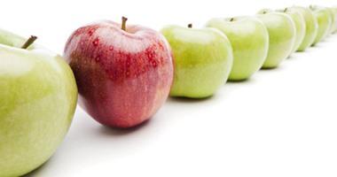 """دراسة.. النساء """" شكل التفاحة """" أكثر عرضة لخطر الإصابة بالسرطان"""