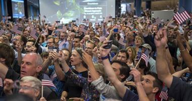 ناسا:الوصول لبلوتو مجرد بداية لإرسال بعثات لكشف غموض المجموعة الشمسية