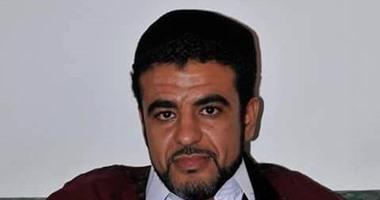 رئيس حزب القمة الليبى يدين اغتيال النائب العام ويعلن تضامنه مع الشعب المصرى