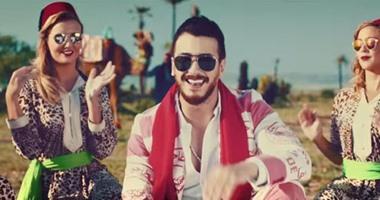 أنت معلم لـ سعد المجرد المغربى يتخطى الـ80 مليون مشاهدة على