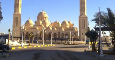 مواقيت الصلاة اليوم السبت 8 أغسطس فى مصر والدول العربية