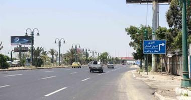 فتح طريقى العلمين وإسكندرية الصحراوى بعد زوال الشبورة وسط انتشار الخدمات