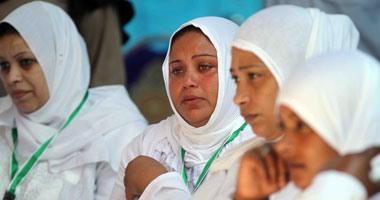 """الإفراج عن 42 سيدة من سجن النساء  ضمن مبادرة الرئيس """"مصر بلا غارمات"""""""