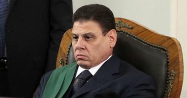 """استكمال فض الأحراز فى إعادة محاكمة أحمد دومة بـ""""أحداث مجلس الوزراء"""""""