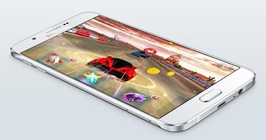 سامسونج Galaxy A8 الهاتف الأنحف فى العالم حتى الآن