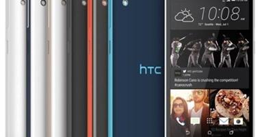 HTC تطلق هاتف Desire 626 بمزايا حديثة وسعر رخيص