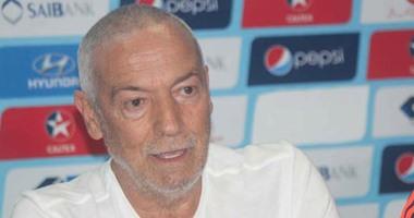 فيريرا: إذا رحل مرتضى منصور عن الزمالك سأرحل معه