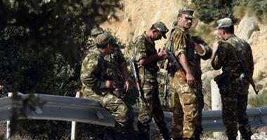وزارة الدفاع الجزائرية تعلن توقيف 10 عناصر دعم للجماعات الإرهابية