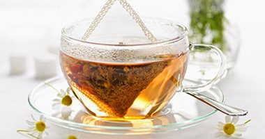 Learn about the health benefits of drinking tea.. 7 types that treat infections
