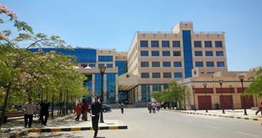 رئيس جامعة 6 أكتوبر نستقبل 4200 طالب بالعام الدراسى الجديد اليوم السابع