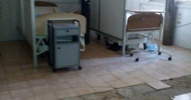 """طبيب ينسى """"شاش"""" داخل قدم طفلة بعد عملية جراحية فى مستشفى بمصر الجديدة"""