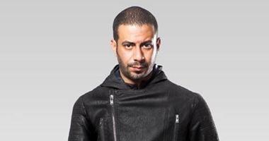 """محمد فراج رجل أعمال سلفى فى مسلسل """"تقاطع طرق"""" مع منى زكى"""