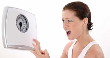 أسباب فشل النظام الغذائى فى إنقاص الوزن