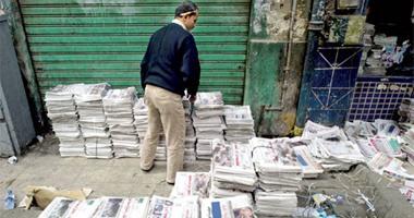 """""""الوطنية للصحافة"""": رفع أسعار الصحف يأتى لإصلاح هياكل المؤسسات القومية"""