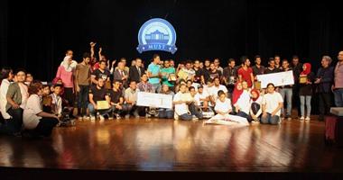جامعة مصر للعلوم تنظم النهائيات المحلية للمسابقة الدولية للكشف عن الألغام