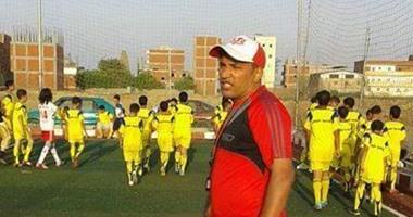 """السماوة العراقى يقدم مدربه المصرى """"محمد علوش"""" فى مؤتمر صحفى اليوم"""