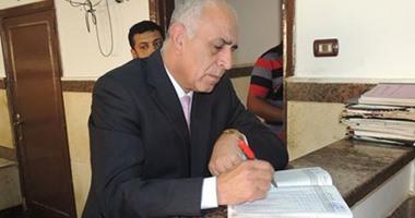أمن المنيا يلقى القبض على أخطر مسجل سرقات