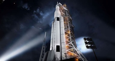 مركبة سبايس إكس تلتحم بالمحطة الفضائية الدولية