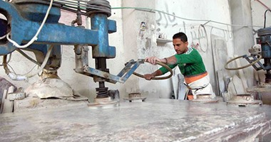 محافظ القاهرة يعلن قبول أوراق تقنين أوضاع 1449 مصنع رخام بشق الثعبان