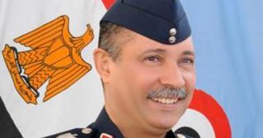 """""""الدفاع"""" تنشر فيديو مؤتمر صحفى للفريق يونس المصرى بمناسبة عيد القوات الجوية"""