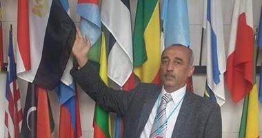 بالصور.. محافظ كفر الشيخ يشارك بمؤتمر التنمية المستدامة فى النمسا