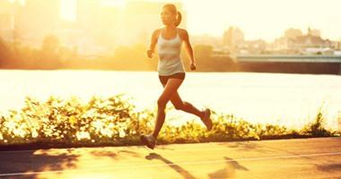 النشاط الرياضى أهم علاجات الغضاريف التى تعانى من نقص الأوكسجين