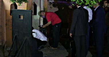 مد أجل الحكم على 24 متهما بالهجوم الإرهابى على سفارة النيجر لـ16 ديسمبر