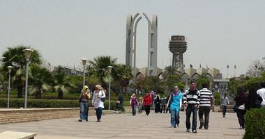 """جامعة حلوان تنظم ندوة بعنوان """"صوتك لمصر بكرة"""" 18 مارس الجارى"""