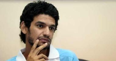ياسر المحمدى يدعم الزمالك فى نهائى الكونفدرالية: يارب اكتب الفرحة لجمهوره