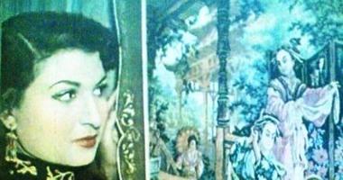 شاهد.. صورة نادرة لنعيمة عاكف فى منزلها
