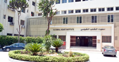 معهد القلب يعلن إصابة طبيب بكورونا.. وشفاء أول حالة للمرض