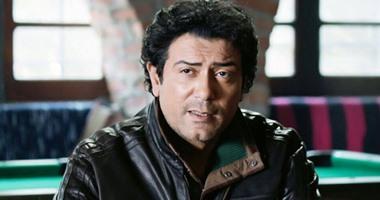 """أحمد وفيق: """"سقوط حر"""" أجبرنى على الاعتذار عن أعمال أخرى"""
