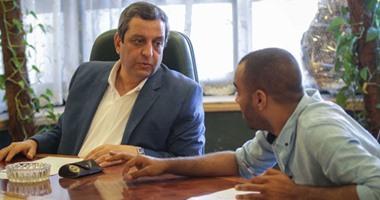"""بالصور..""""الصحفيين"""" تدعو رؤساء التحرير لاجتماع الخميس لمناقشة قانون الإرهاب"""
