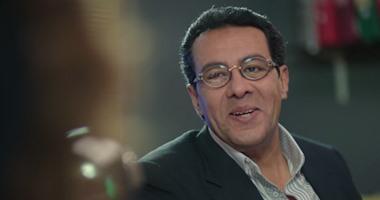 """تامر ضيائى ينضم لنجوم مسلسل """"نوايا بريئة"""" للمخرج عثمان أبو لبن"""
