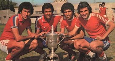 زى النهاردة.. بيبو والشيخ يهديان الأهلى كأس مصر بآخر ربع ساعة أمام الزمالك