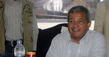 وزير الرياضة يعلن تفاصيل بطولة الشراع فى مؤتمر صحفى اليوم  اليوم السابع