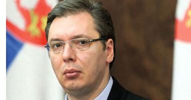 رئيس صربيا: لا يمكننا الاعتراف بضم روسيا للقرم حتى لا ينطبق الأمر على كوسوفو