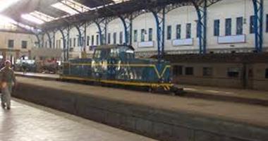 مواعيد قطارات سكك حديد مصر اليوم الأربعاء اليوم السابع