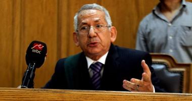 تاجيل محاكمة المتهمين بـاختراق تحقيقات نيابة الأموال العامة لـ 10 أكتوبر